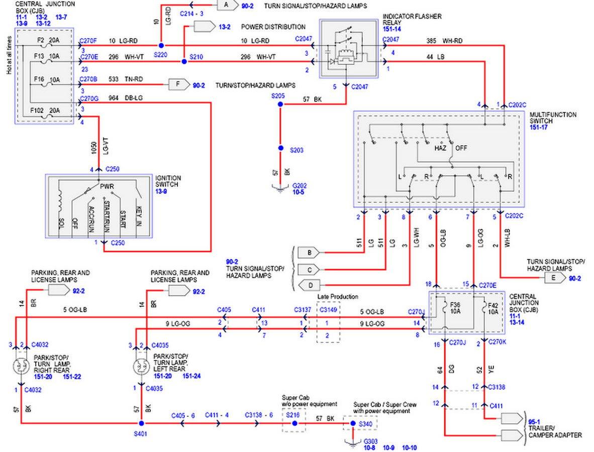 Diagram 1998 Ford F150 Brake Light Wiring Diagram Full Version Hd Quality Wiring Diagram Diagramaubinp Avvocatomariazingaropoli It