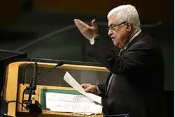 Abbas addresses UN Genearal Assembly