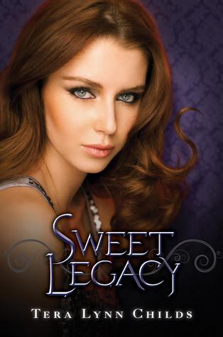 Sweet Legacy (Sweet Venom Series, #3)