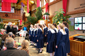 Minnetonka Chamber Choir