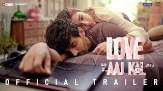 Love Aaj Kal 2 Hindi Movie (2020) | Cast | Trailer | Songs | Release Date