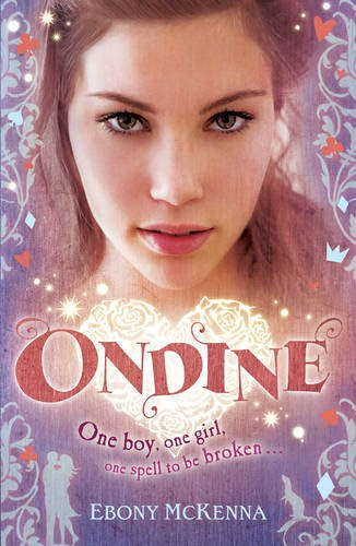 The Summer of Shambles (Ondine, #1)