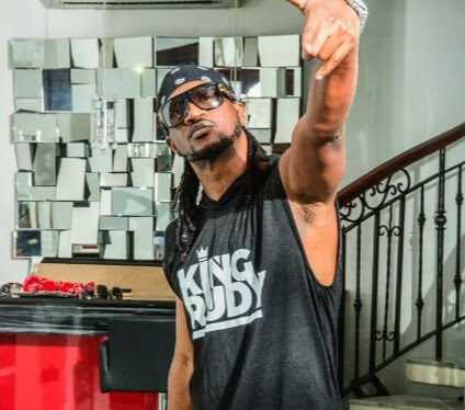 Rudeboy Reacts To Mr P's Claim About P'square Breakup