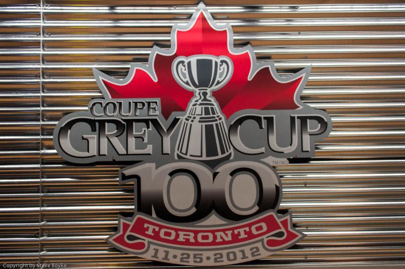 Grey Cup Tour
