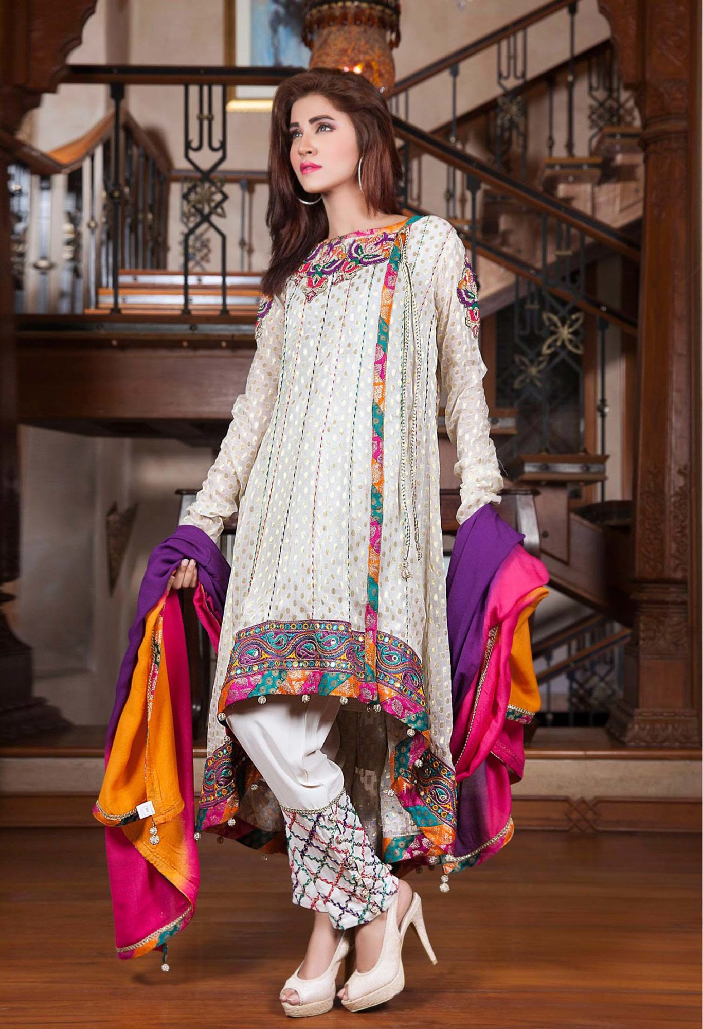 islamic dresses 2016 amazing and trendy for young girls