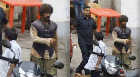 Aamir Khan dons a rugged and a shabby look for Thugs Of Hindostan. This viral photo is a proof
