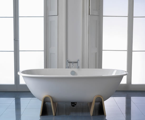 The Bath - Ideal-Standard - on ESI.