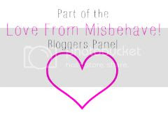 Love From Misbehave!