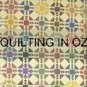 QUILTING IN OZ