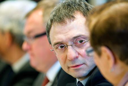 Кипрский суд снял арест с 8,29% акций девелоперской группы ПИК