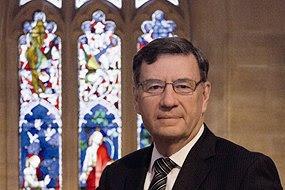 Anglican Archbishop of Sydney, Glenn Davies