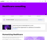 Accenture 2017 Internet of Health Things Survey