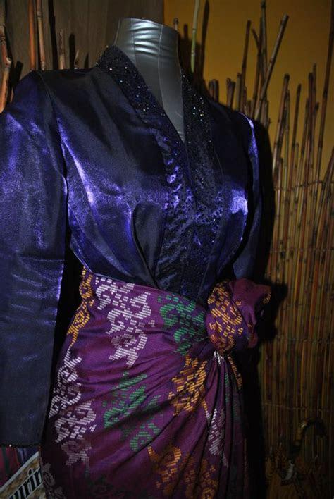 Ginis Arts & Crafts: 'Inaul' Malong & Dress