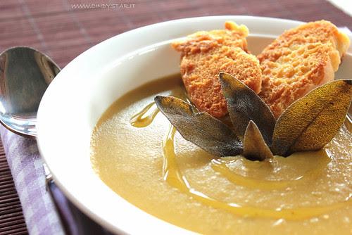 zuppa di fave - whb 272