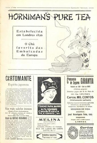 Ilustração Portuguesa, September 23 1922 - 26