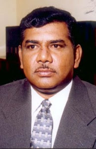 Former PPP Minister Ronald Gajraj