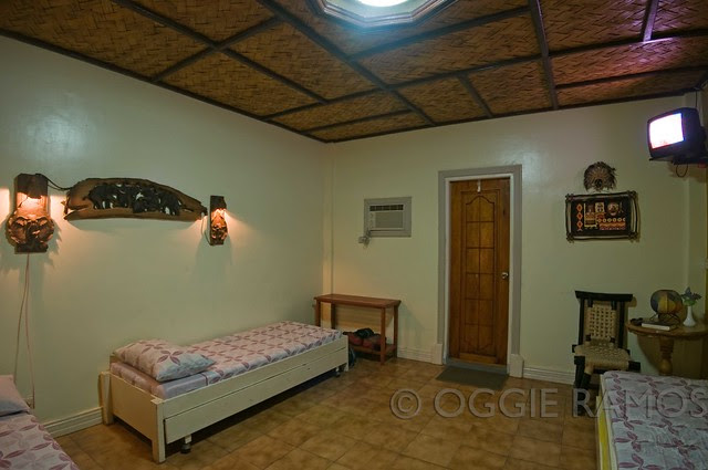 Claveria - Casa Grand Inn Room