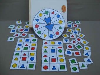 Juegos Didacticos De Matematicas Con Material Reciclable Tengo Un Juego