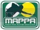 Makati Pool Players Association Graphic