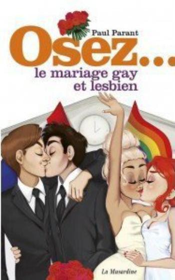 Le mariage gay & lesbien