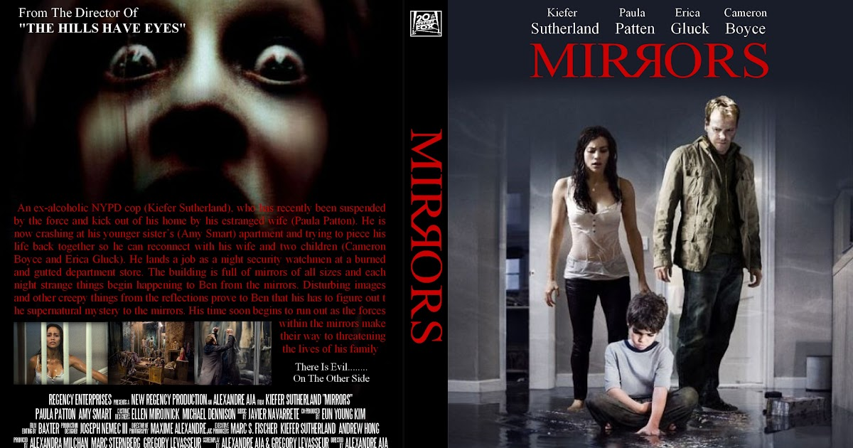 Mirrors the movie watch