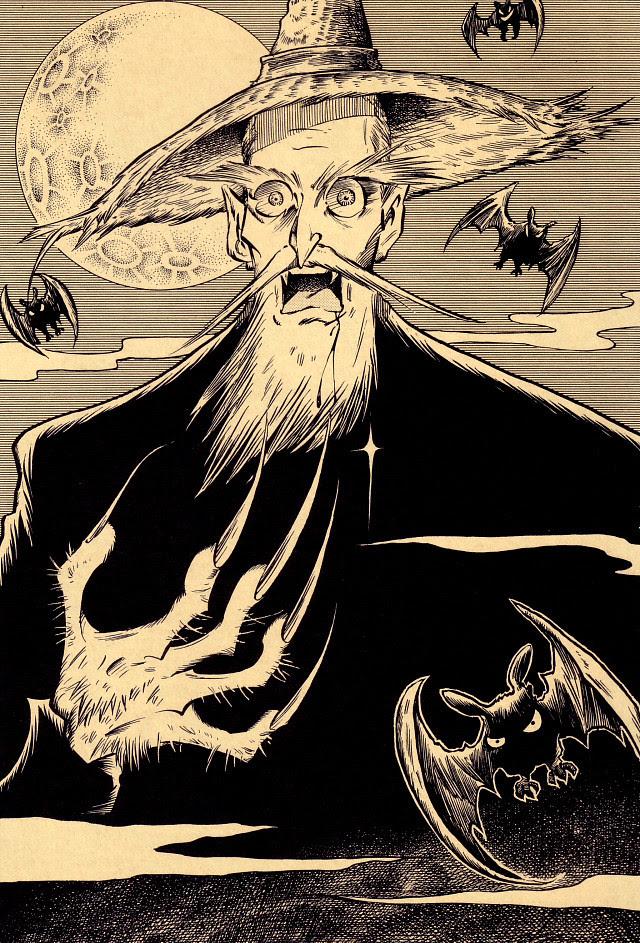 Tatsuya Morino - Dracula - Bram Stoker, 1897