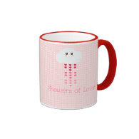 Showers of Love Coffee Mug