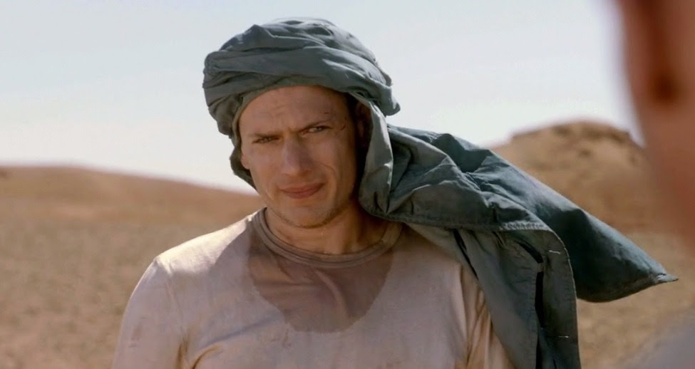 Image result for wentworth miller turban