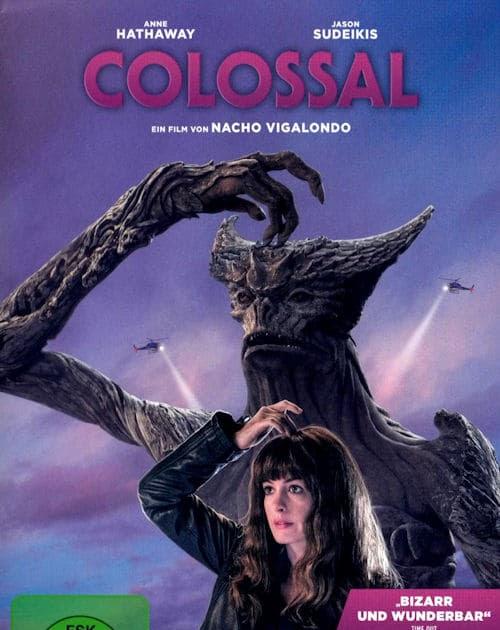 Colossal Film Deutsch