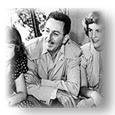 Walt Disney, biografía larga
