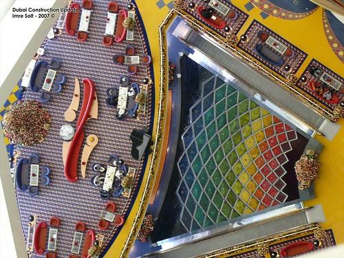 Burj Al Arab Hotel , Dubai , 25/December/2007 by imredubai