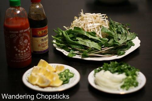 Crock Pot Pho Bo (Vietnamese Beef Noodle Soup) 12