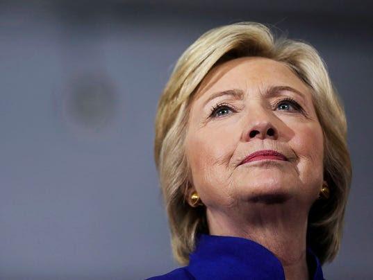 Hillary Clinton endorsement