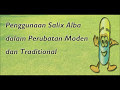 Herba Salix Alba (Part 3)
