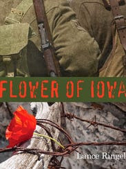 """Flower of Iowa"" by Lance Ringel"