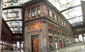 Galleria Alberto Sordi.