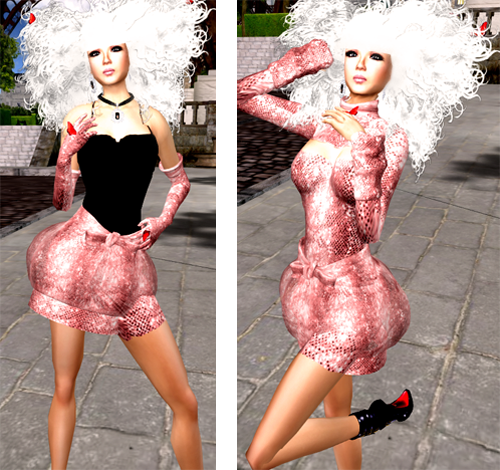 **Prism** Audrey for RFL