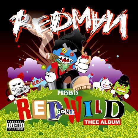 Red Gone Wild - Redman