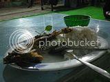Makan Malam Di Kota 1001 Goa