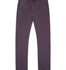 Reiss Exmouth Garment Dye Clean Chino