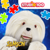 Studio 100 - Puzzel Samson artwork