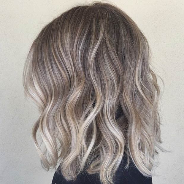 47 Hot Extended Bob Hairstyles And Hair Colour Suggestions Amazing