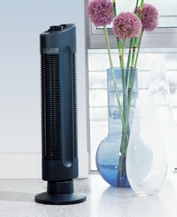 Sharper Image Ionic Breeze Quadra 40 Air Purifier News Search