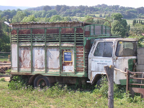 camió Nazar a Matajudaïca.