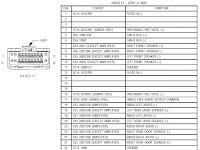 2005 2500 Sprinter Van Wiring Diagram