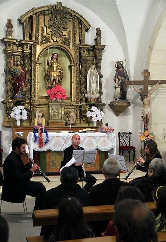 TROISIEMME ANCHE - SONIDOS DE INVIERNO - MÚSICA EN NAVIDAD V - 30.12.12 by juanluisgx