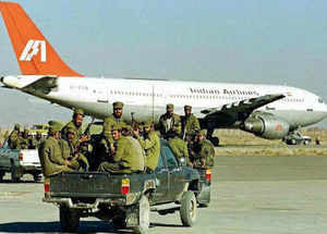 Ex-RAW chief's claim of 'goof up' by Vajpayee govt in Kandahar fuels controversy