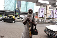 The Muslim Beggar Shot By Marziya Shakir 4 Year Old On Canon EOS 60D by firoze shakir photographerno1