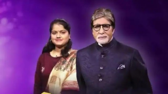 KBC 13's Savita Bhati couldn't answer this Rs 1 crore question. Can you? https://ift.tt/3kR1D3C