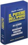 Il Potere dell'Ipnosi Conversazionale 3 CD Audio